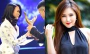 Hương Tràm cảm ơn Mỹ Tâm vì nhận giải thưởng thay cho 'Em gái mưa'