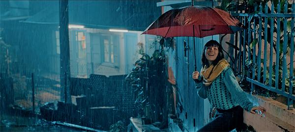 Hoàng Yến Chibi học hỏi một cảnh phim kinh điển của điện ảnh thế giới - 1