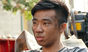 Những hình ảnh ấm lòng và xúc động sau vụ cháy kinh hoàng tại Sài Gòn