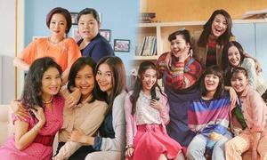 Phim 'Tháng năm rực rỡ' được Tổng thống Hàn Quốc nhắc tên