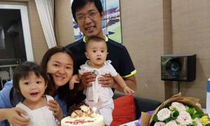 Người mẹ kể hành trình vượt 'cõi chết' tại đám cháy lớn ở Sài Gòn