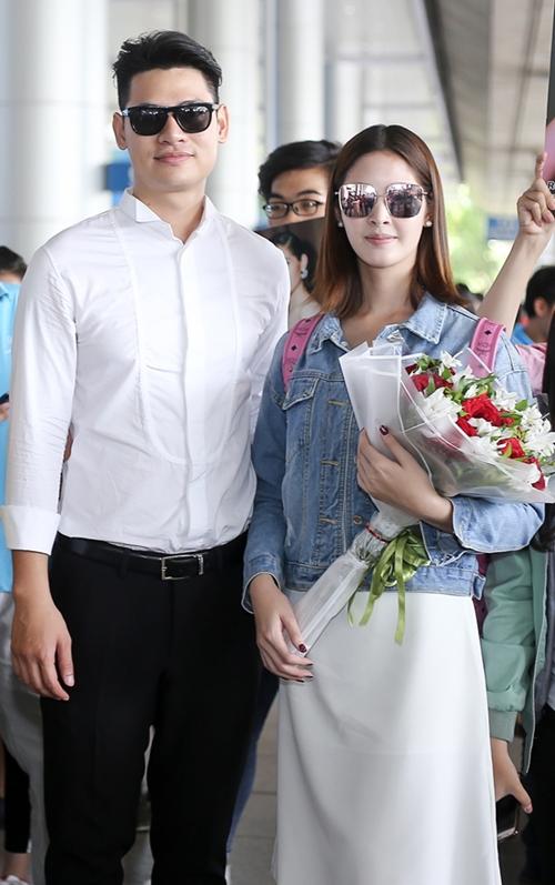 Nhan sắc đẹp không tỳ vết của người đẹp chuyển giới Thái Lan đến Việt Nam - 7