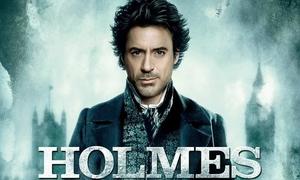 Quiz: Giải được 6 câu đố này, bạn chắc chắn là hậu duệ của Sherlock Holmes