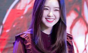 Bí mật đằng sau việc Irene (Red Velvet) luôn thích màu tím