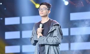 Ca khúc 'Bão' của chàng trai 23 tuổi gây sốt trên truyền hình