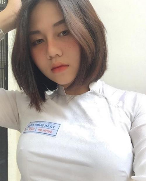 4 cô gái Việt xinh như Tây sành trang điểm, đáng để theo dõi ngay - 10