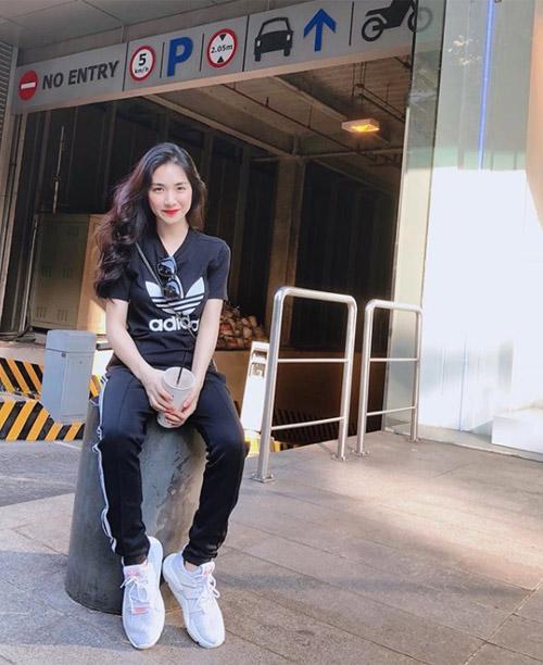 Street style gây thương nhớ của sao, hot girl Việt tuần qua - 9