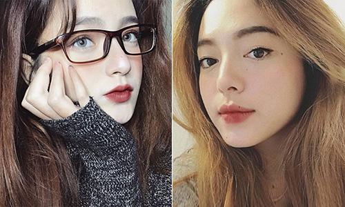4 cô gái Việt xinh như Tây sành trang điểm, đáng để theo dõi ngay