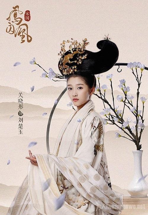 12 sao nữ là nhân vật nào trong những phim truyền hình Hoa ngữ đình đám nhất? - 6
