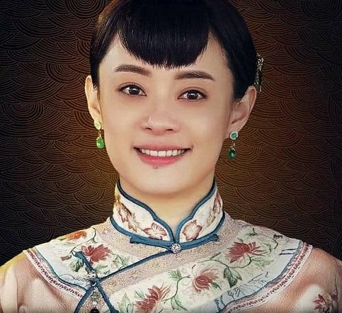 12 sao nữ là nhân vật nào trong những phim truyền hình Hoa ngữ đình đám nhất? - 1