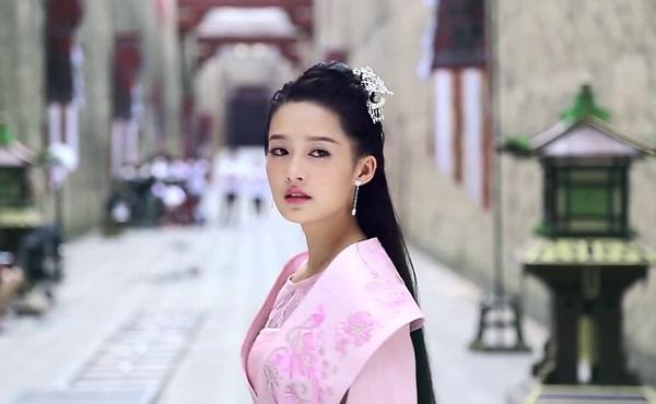 12 sao nữ là nhân vật nào trong những phim truyền hình Hoa ngữ đình đám nhất? - 3