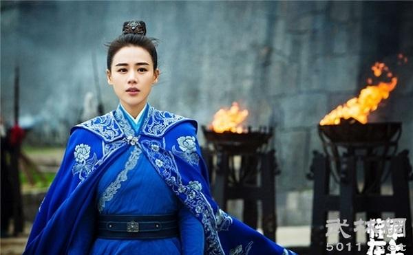 12 sao nữ là nhân vật nào trong những phim truyền hình Hoa ngữ đình đám nhất? - 4