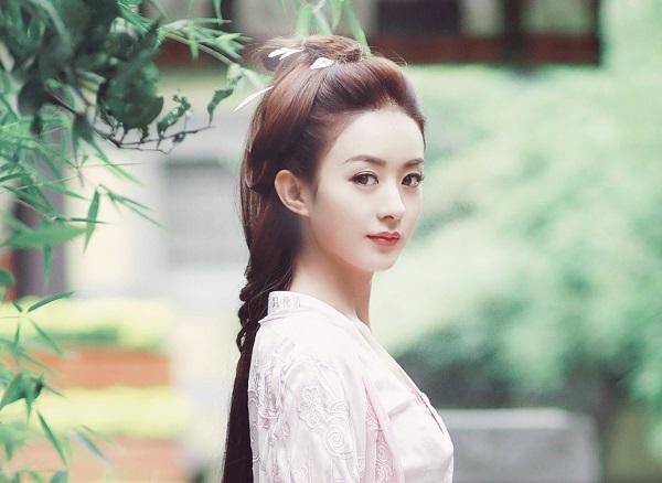 12 sao nữ là nhân vật nào trong những phim truyền hình Hoa ngữ đình đám nhất? - 7