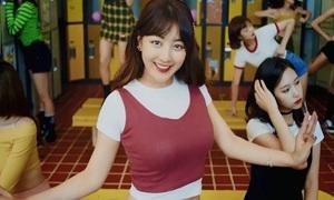 5 nữ idol Kpop bỗng nổi tiếng nhờ vòng 1 quá bốc lửa