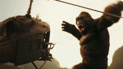 Cảnh mở màn đã mắt trong bom tấn Hollywood được quay tại Việt Nam