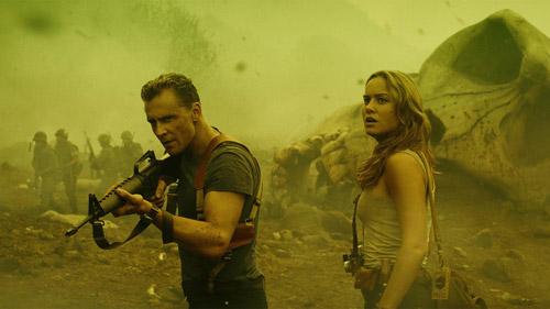 Cảnh mở màn đã mắt trong bom tấn Hollywood được quay tại Việt Nam - 1