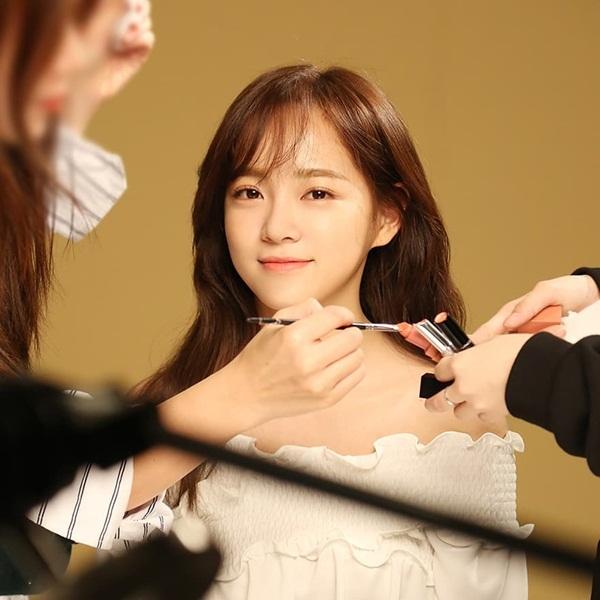Se Jeong (Gugudan)