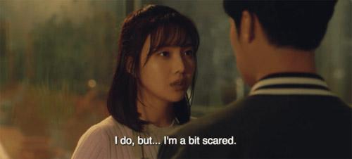 Đóng cảnh tình bể bình với trai đẹp mà Joy (Red Velvet) vẫn siêu đơ - 2