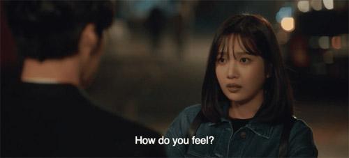 Đóng cảnh tình bể bình với trai đẹp mà Joy (Red Velvet) vẫn siêu đơ - 1