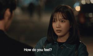 Đóng cảnh 'tình bể bình' với trai đẹp, Joy (Red Velvet) vẫn siêu đơ