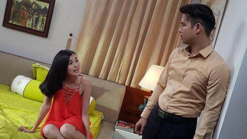 5 ác nữ màn ảnh Việt khiến khán giả ghét tới mức muốn trừng trị - 3