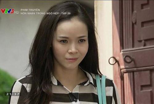 5 ác nữ màn ảnh Việt khiến khán giả ghét tới mức muốn trừng trị - 4