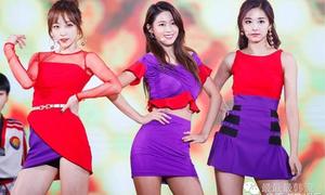 7 girlgroup ra mắt và rồi biến mất 'nhanh như gió'