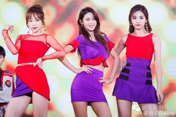 7 girlgroup ra mắt và rồi biến mất nhanh như cơn gió - 6