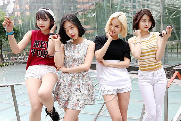 7 girlgroup ra mắt và rồi biến mất nhanh như cơn gió - 3