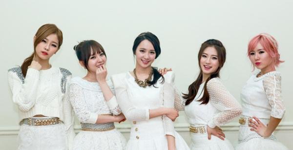 7 girlgroup ra mắt và rồi biến mất nhanh như cơn gió - 1
