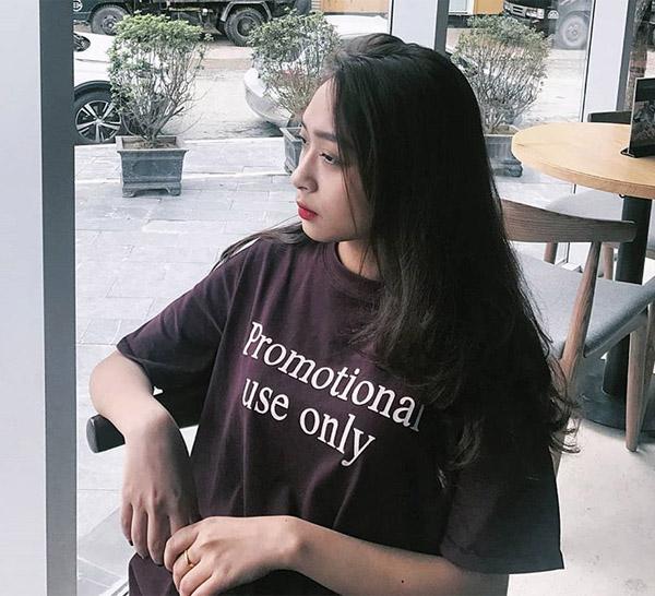 3 mẫu áo phông slogan hot nhất các shop thời trang ngày đầu hè - 9