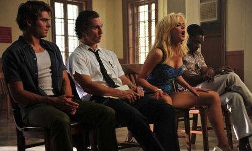 Nicole Kidman tái hiện cảnh xoạc chân của Bản năng gốc đầy tranh cãi - 1