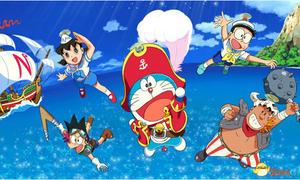Quiz: Nhìn hình đoán đúng tên gọi bảo bối thần kỳ của Doraemon