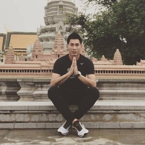 4 chàng thủ môn Việt điển trai, bắt bóng cừ hút fan nữ ầm ầm - 11