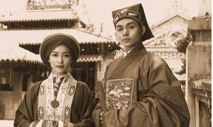 '100 ngày bên em': Phim ngôn tình xuyên không bản Việt?