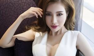 Elly Trần: 'Tôi sexy, nổi loạn nhưng chưa bao giờ là gái hư showbiz'