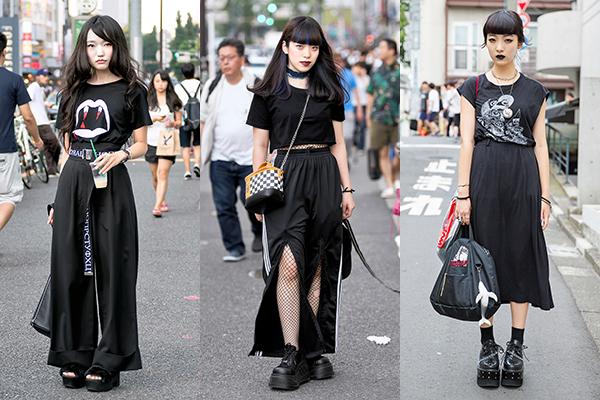 Style hè đặc trưng của teen Hàn, Nhật, Việt, Mỹ khác nhau thế nào? - 5