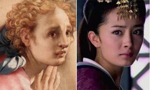 4 sao Hoa ngữ như 'kiếp sau' của nhân vật lịch sử