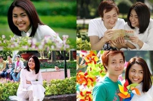 Những vai diễn giúp 3 sao nữ Việt bứt phá thành sao hạng A - 2