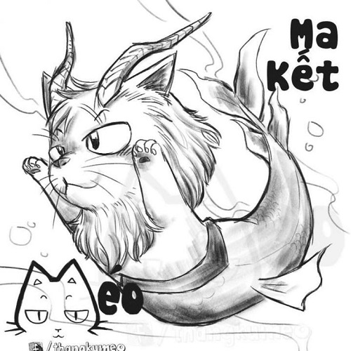 Khi mèo ngố cosplay 12 cung hoàng đạo - 9