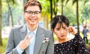 Hot girl Kiều Trinh: 'Sốc khi thấy Trịnh Thăng Bình không như tưởng tượng'