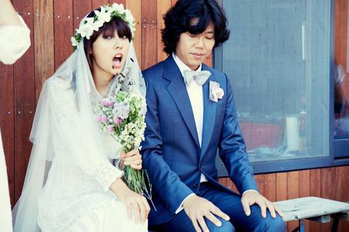 Hội những mỹ nhân Hàn vừa đẹp vừa giàu mà vẫn ế - 3