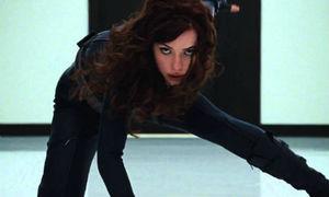 Đã mắt với cảnh chiến đấu khai sinh ra nữ siêu anh hùng sexy bậc nhất Marvel