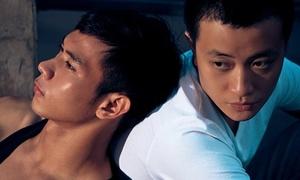4 màn ghép đôi nam - nam trên màn ảnh Việt khiến hủ nữ 'phát sốt'