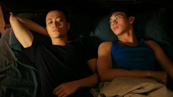 4 màn ghép đôi nam - nam trên màn ảnh Việt khiến hủ nữ phát sốt - 3
