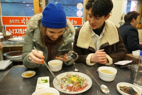 Dịch vụ hướng tới các du khách trẻ mong muốn được gặp những chàng trai như trong phim lãng mạn Hàn Quốc.
