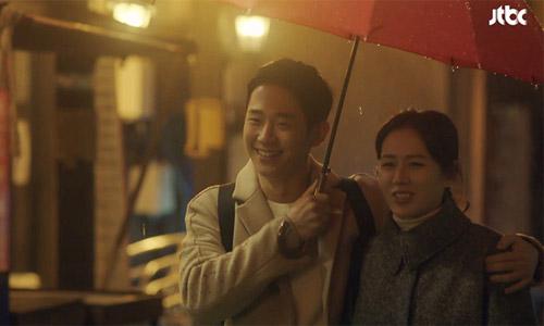 Drama Hàn đang có cặp đôi chị em lửa tình ngùn ngụt ngay ở tập 2 - 2
