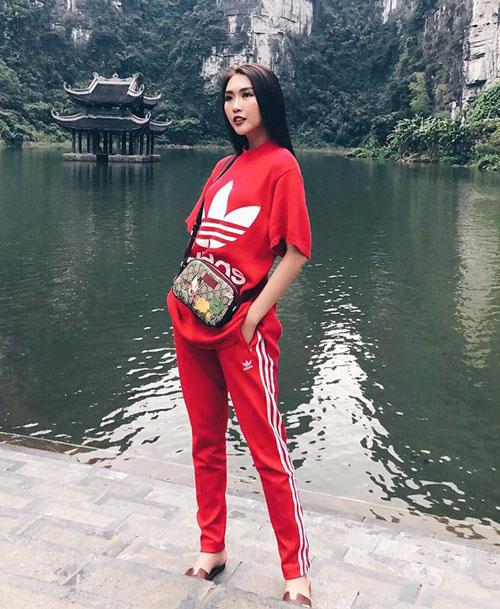 Street style chất lừ tuần chào hè của sao, hot girl Việt - 8