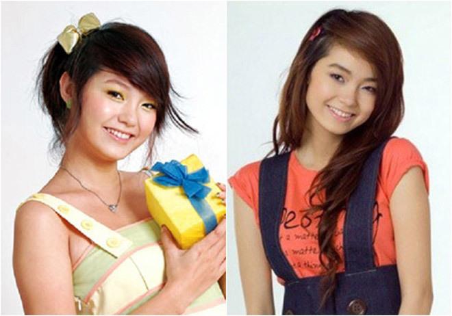 <p> Năm 2008, Minh Hằng tích cực giảm cân. Hình ảnh trẻ trung, năng động của cô được nhiều bạn trẻ yêu thích. Cô cũng tấn công mạnh mẽ vào thị trường âm nhạc với phong cách gợi cảm.</p>