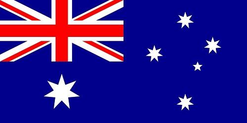 Quiz: Nhìn cờ đoán tên quốc gia - 4